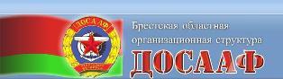 Брестская областная организационная структура ДОСААФ